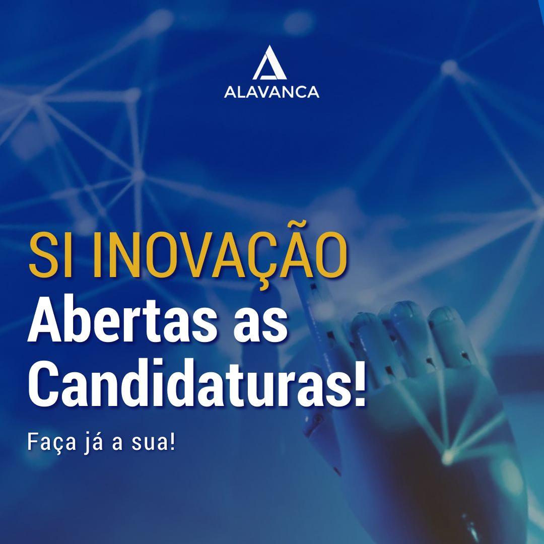 SI Inovação - Abertas as Candidaturas