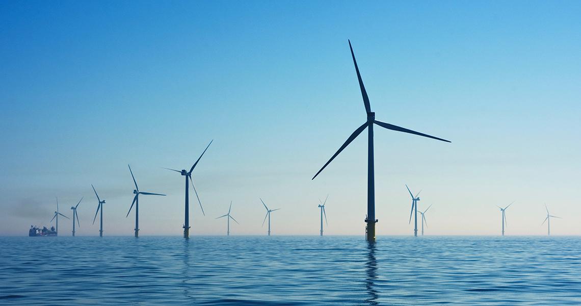 Energia e Alterações Climáticas