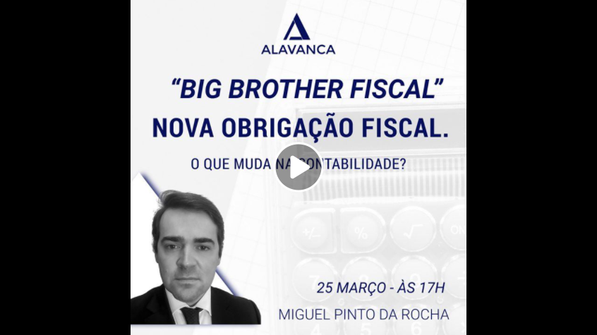 """""""Big Brother Fiscal"""""""